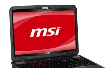 Как установить Виндовс на ноутбук MSI?
