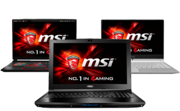 MSI сервисный центр ремонт ноутбуков