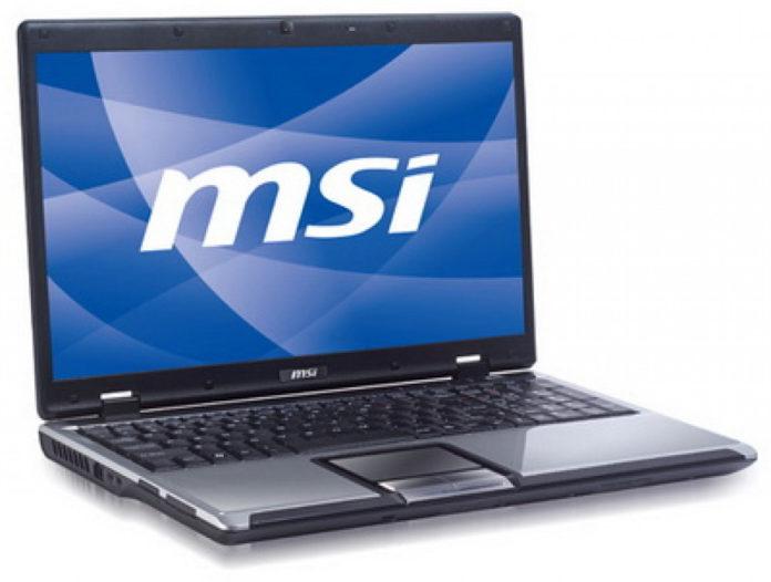 драйвер вай-фай для ноутбука MSI