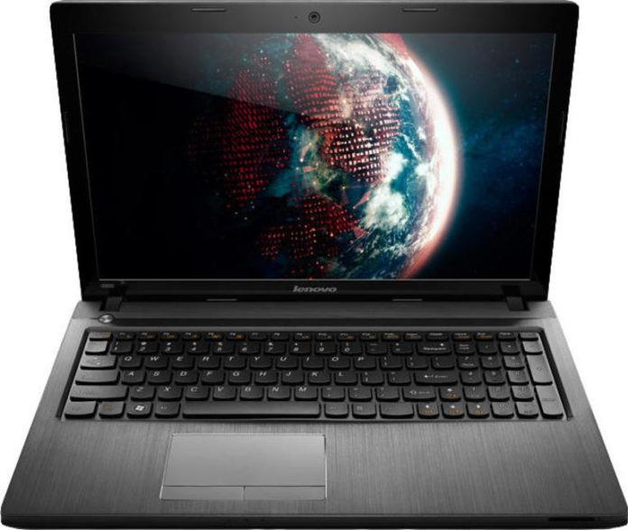 Ноутбук Lenovo G500 20236