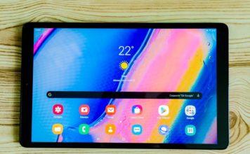 Планшет Samsung Galaxy Tab A 10.1 SM-T515