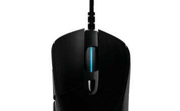 Игровая мышь Logitech G403