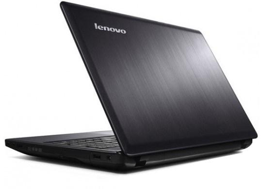 Ноутбук Lenovo G580 - описание